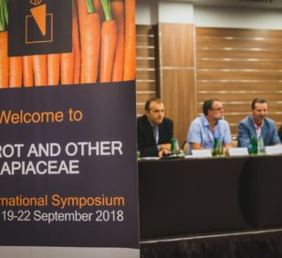 CARROT AND OTHER APIACEAE – 2nd International Symposium